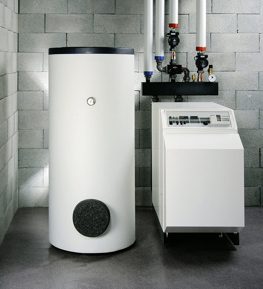 Metier Chauffage–Climatisation