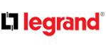 Partenaire MTG : Legrand